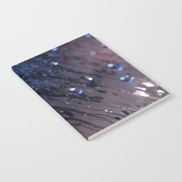 The Rain Notebook