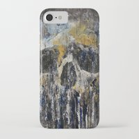 cthulhu iPhone & iPod Cases featuring Cthulhu by Michael Creese