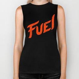 Fuel Biker Tank