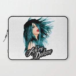 Adore Delano, RuPaul's Drag Race Queen Laptop Sleeve