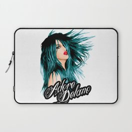 Adore Delano, RuPaul's Drag Race Queen Laptop Sleeve