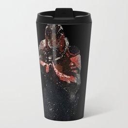 Dredd: Underbelly Travel Mug