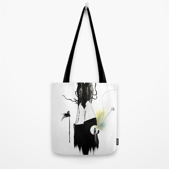 THE SHOES Tote Bag
