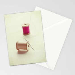 First to Finish Stationery Cards
