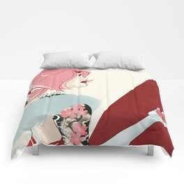 Scofflaw Comforters