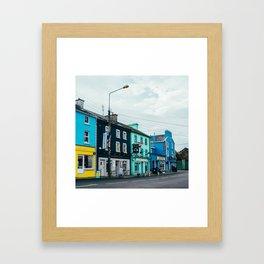 Kinvarra Framed Art Print