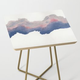 clouds_june Side Table