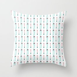 SUTTA Throw Pillow