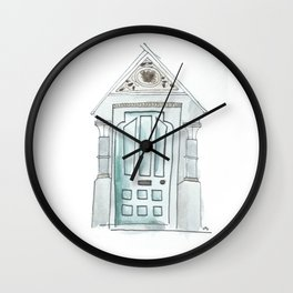 rathmines road Wall Clock