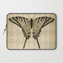 Swallowtail Laptop Sleeve