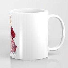 Primadonna 2 Coffee Mug