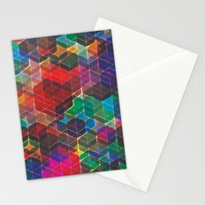 Cuben Splash 2015 Stationery Cards