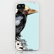 plague Slim Case iPhone (5, 5s)
