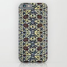 Wooded Garden iPhone 6s Slim Case