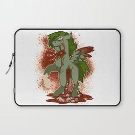 My little Zombie Laptop Sleeve