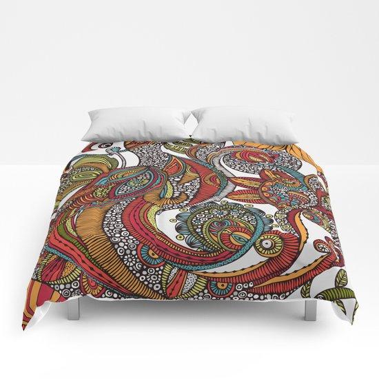 Feather Heaven Comforters