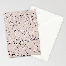 Dazed + Confused [Cream] Stationery Cards