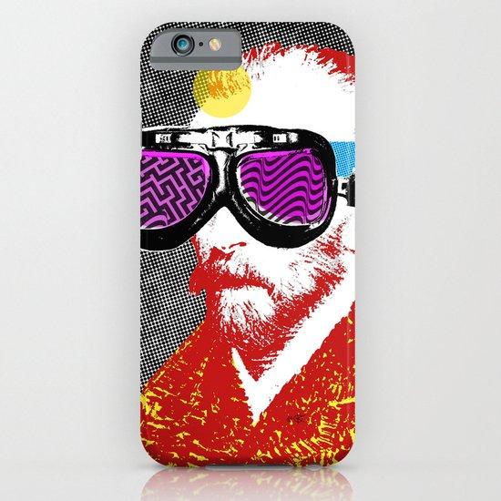 Vincent 1 iPhone & iPod Case