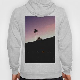Palm Springs Hoody