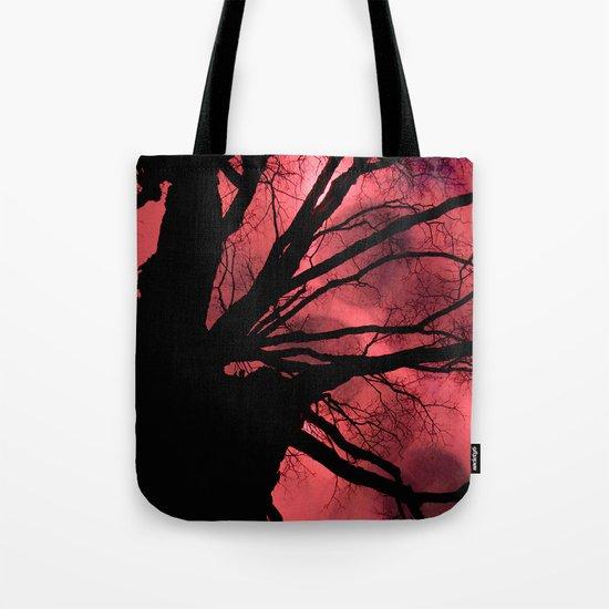 Alice's Dream Tote Bag