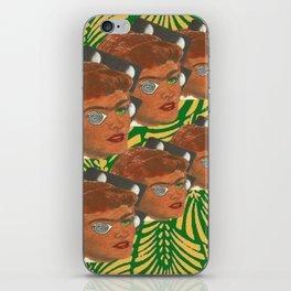 Pina Colada Dreams iPhone Skin