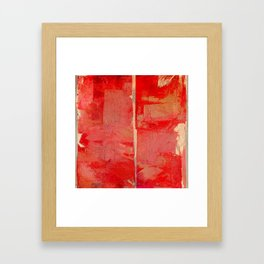 UNTITLED#114 Framed Art Print