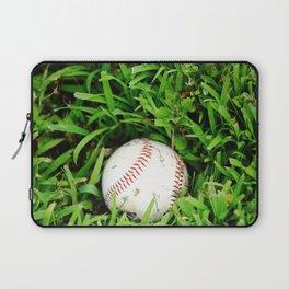 The Lost Baseball Laptop Sleeve