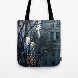 Trees #2 Tote Bag