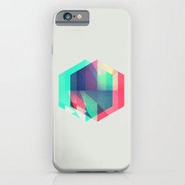 hyx^gyn iPhone Case