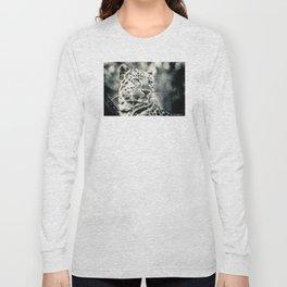 Love Panther III Long Sleeve T-shirt