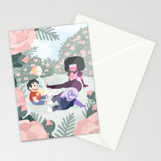 Steven Universe Gems Stationery Cards