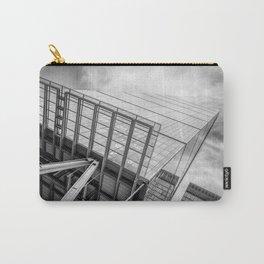 London skyscraper Carry-All Pouch