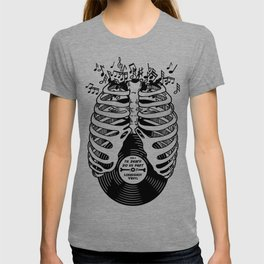 Til Death do us part. (v1) T-shirt