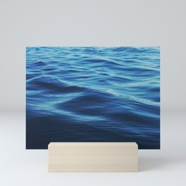 Dark Waters Mini Art Print
