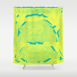++ Shower Curtain