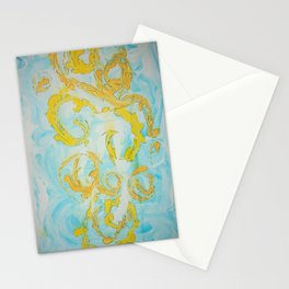 PRINT#156 Stationery Cards