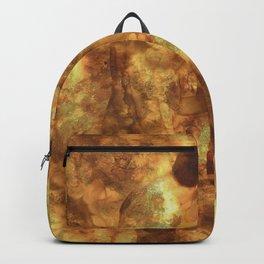 Golden Moment Backpack