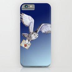 Owl Mail  iPhone 6s Slim Case