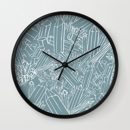 Quarkite Wall Clock