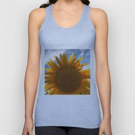 in love with summer Unisex Tank Top