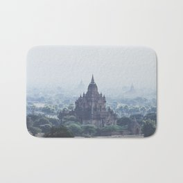 Bagan II Bath Mat