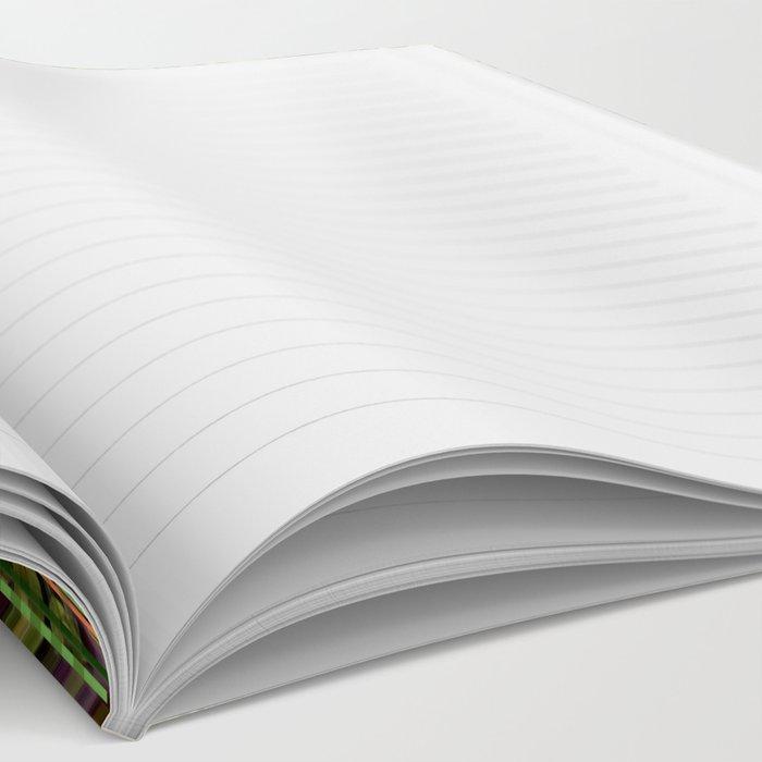 The Industrial Inevitability of Circular Crust Notebook