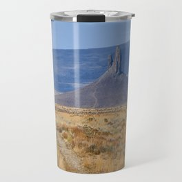 Boars Tusk Travel Mug