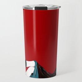 sae-red Travel Mug