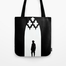 A Century of Horror Classics :: Turn of the Screw Tote Bag