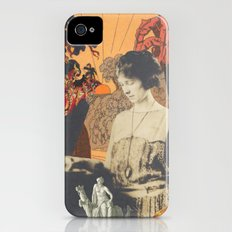 On the verge of outshining me? iPhone (4, 4s) Slim Case