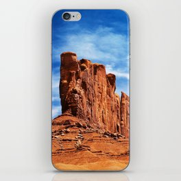 Monument Valley Arizona iPhone Skin