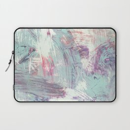 Weathered Rhythms Laptop Sleeve