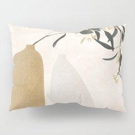 Couple Of Vases Pillow Sham