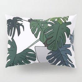 Plant Love Pillow Sham